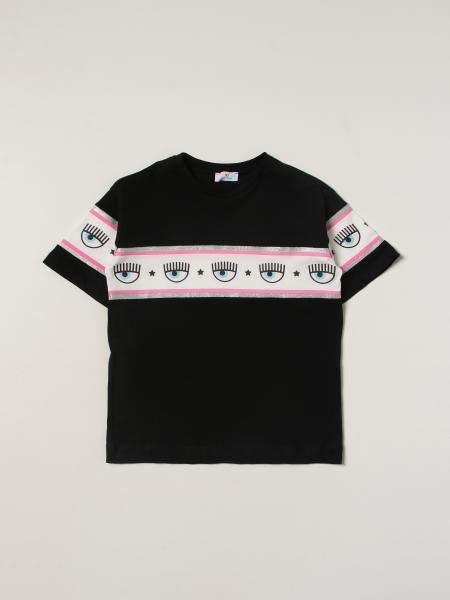 Chiara Ferragni Collection: T-shirt kinder Chiara Ferragni
