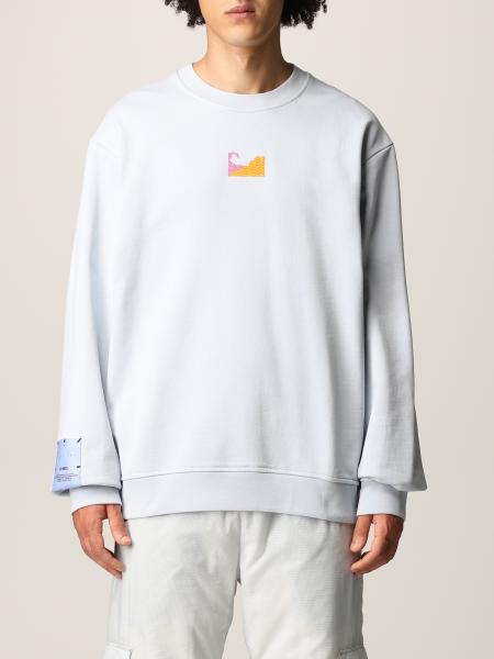Mcq: Sweatshirt herren Mcq