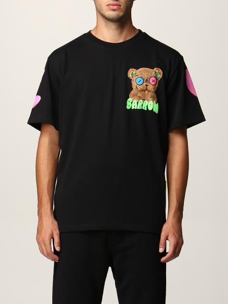 Camiseta hombre Barrow