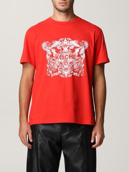 Koche': T-shirt men Koche'