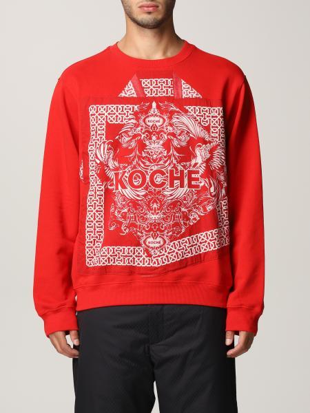 Koche': Sweatshirt men Koche'
