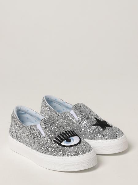Обувь Женское Chiara Ferragni