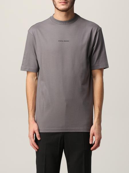 A Better Mistake men: T-shirt men A Better Mistake