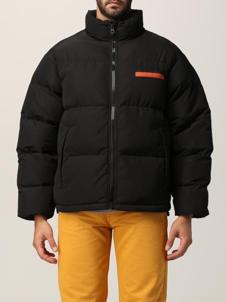 Giubbotto Orange 2.0 Heron Preston x Calvin Klein