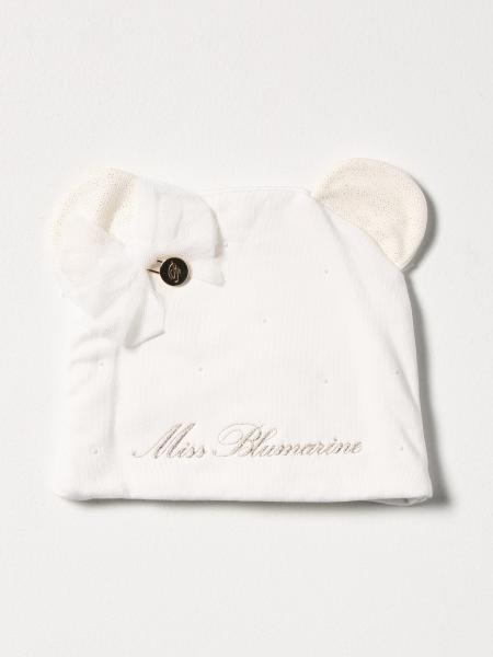 帽子 儿童 Miss Blumarine