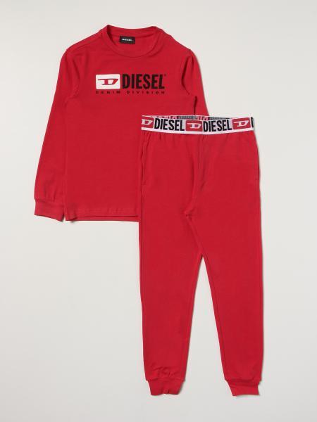 Спортивный костюм Детское Diesel
