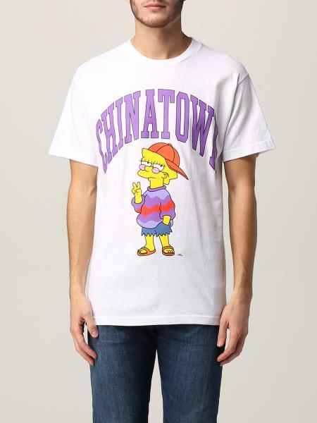 Chinatown Market: T-shirt men Chinatown Market