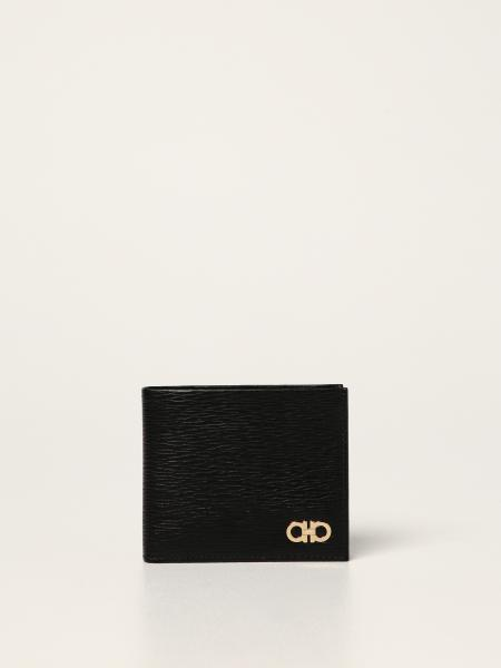 Wallet men Salvatore Ferragamo