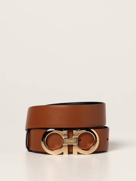 Cinturón mujer Salvatore Ferragamo