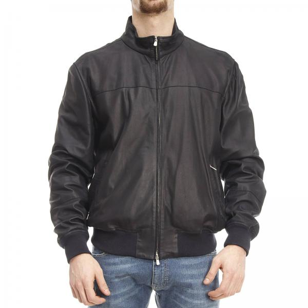 Jacket Men Mandelli