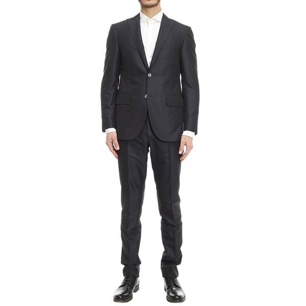 Suit Men Corneliani