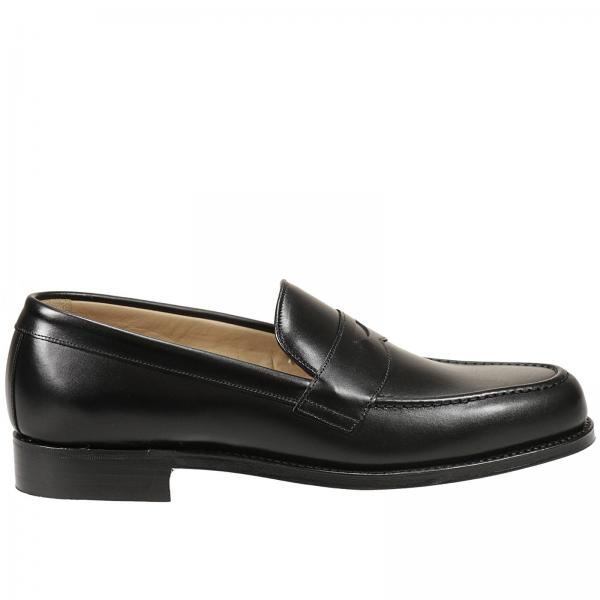 Loafers Men Cheaney