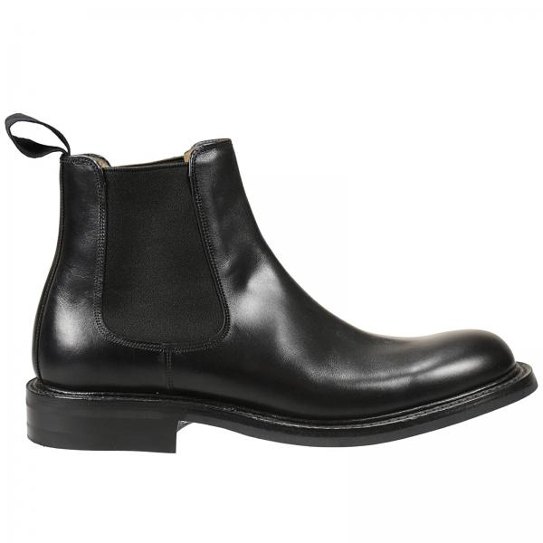 Boots Men Cheaney