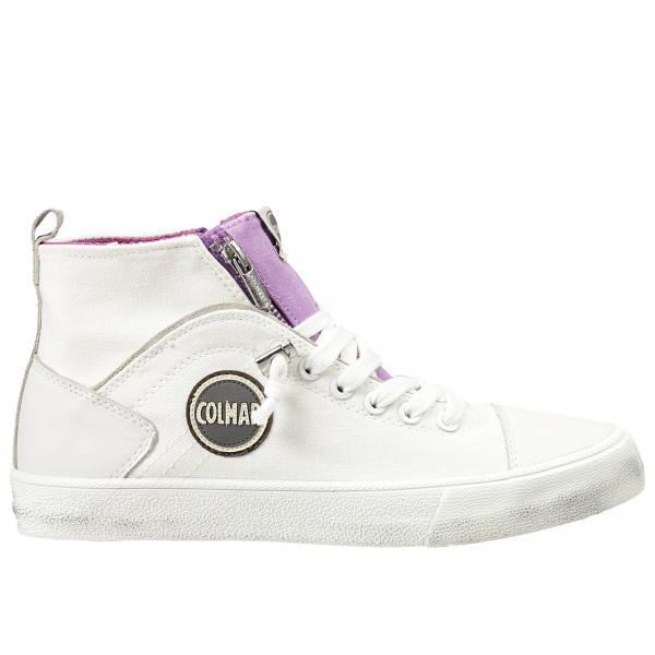 Sneakers Donna Colmar Lilla  1520ae4eee6