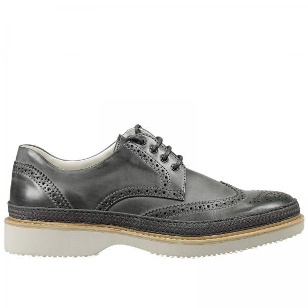 calzature uomo hogan