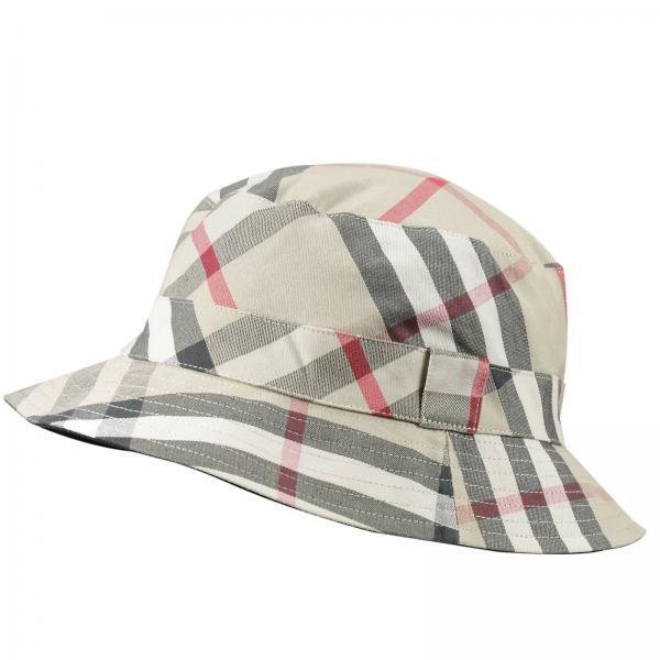 Cappello Uomo Burberry Fantasia  f7da52fcfbac