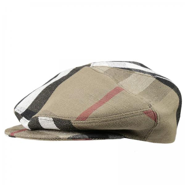 Burberry Men s Multicolor Hat  02a8b68f5dd
