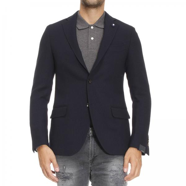 Blazer Men Lardini