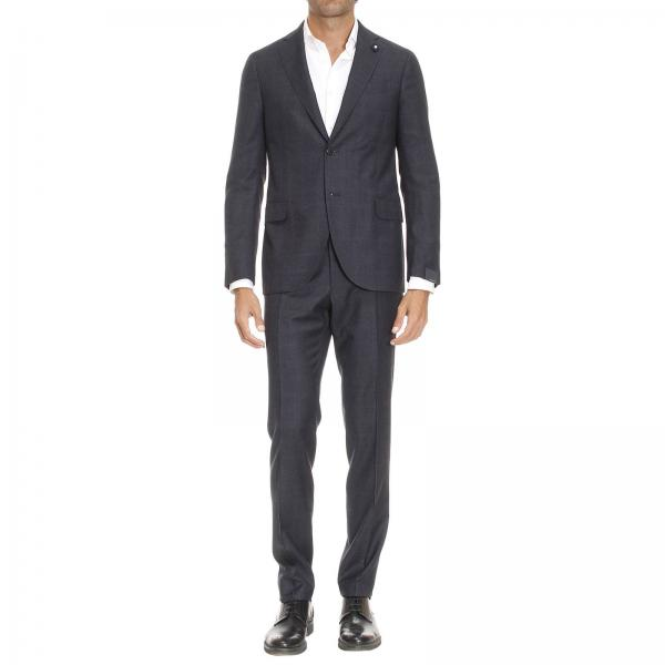 Suits Men Lardini