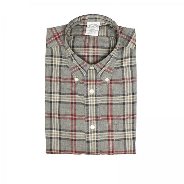 Camicia Uomo Brooks Brothers