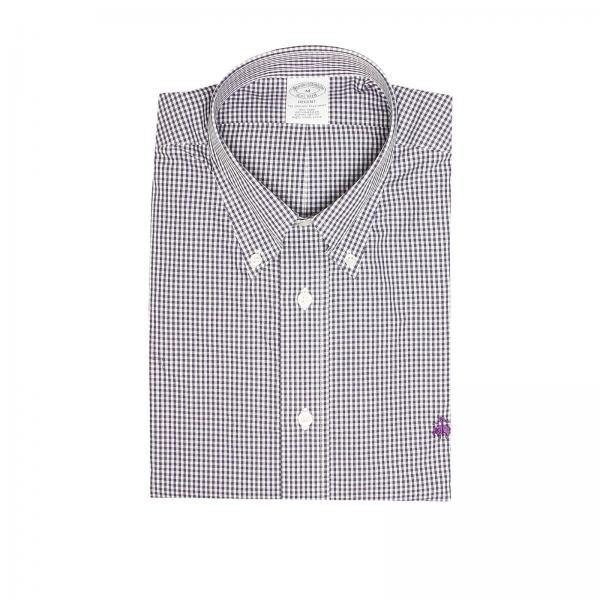 Camisa Hombre Brooks Brothers