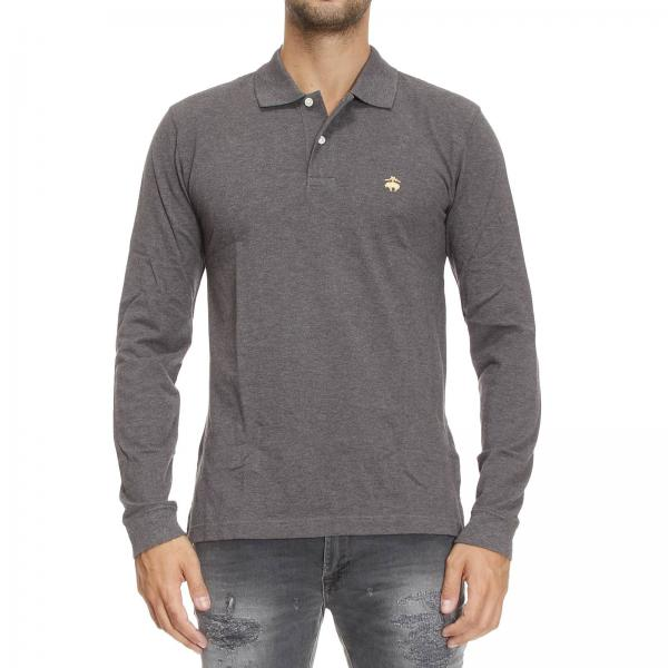 T-shirt Men Brooks Brothers