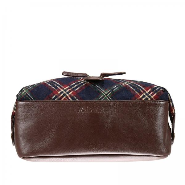 Beautycase Uomo Brooks Brothers