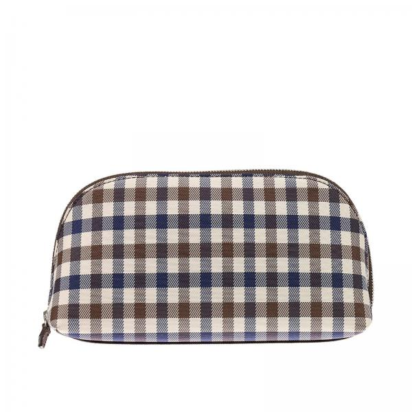 Cosmetic Case Women Aquascutum