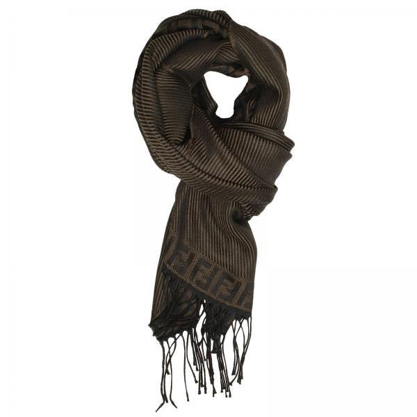 Scarf Women Fendi