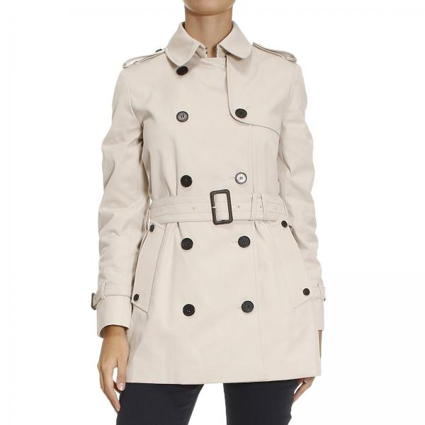 Trench Coat Women Aquascutum