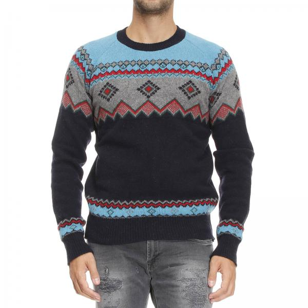 Pullover Herren DEPARTMENT 5
