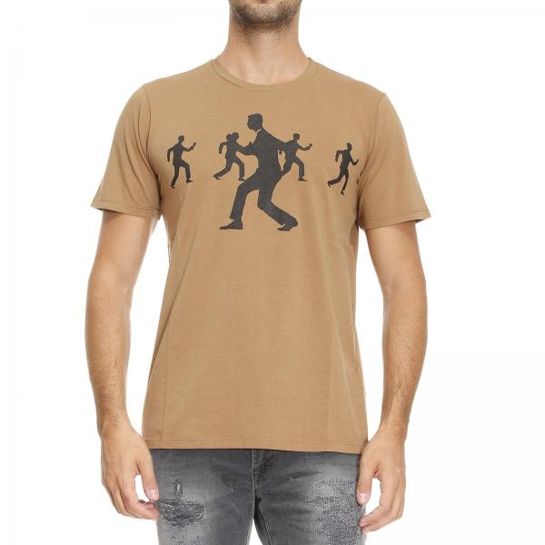 T-Shirt Herren DEPARTMENT 5