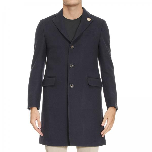 Coat Men Lardini