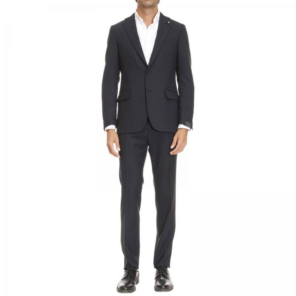 Suit Men Lardini