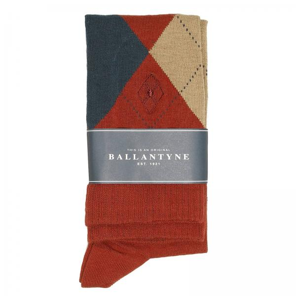 Socks Men Ballantyne