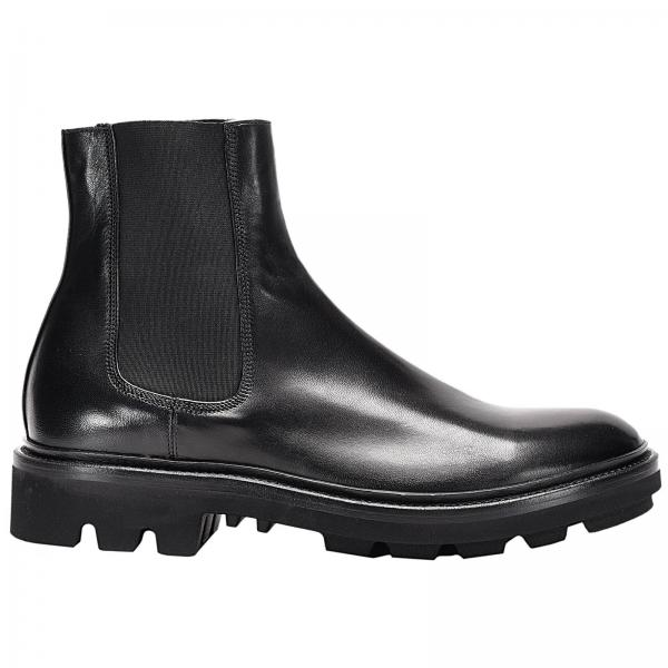 Ankle Boots Men Raparo