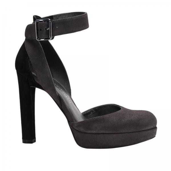 Court shoes Stuart Weitzman strapping