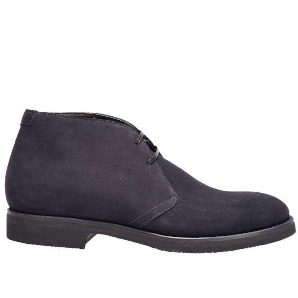 Bottines Homme Barrett