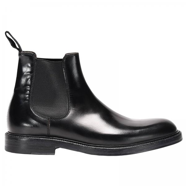 Bottines Homme Green George