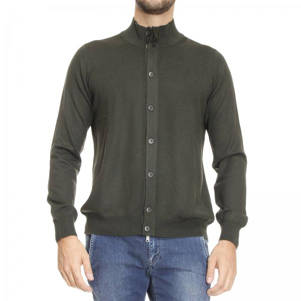 Cardigan Homme Fay