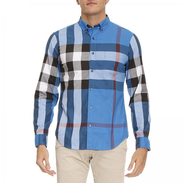 Chemise Homme Burberry   Chemise Homme Burberry   Chemise Burberry M fred  Pkt aawev - Giglio FR 326c6f51045