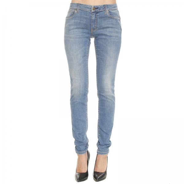 Jeans Donna Burberry