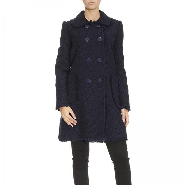 Cappotto Donna Twin Set