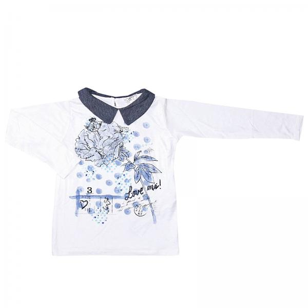 Camisetas Niña Twin Set