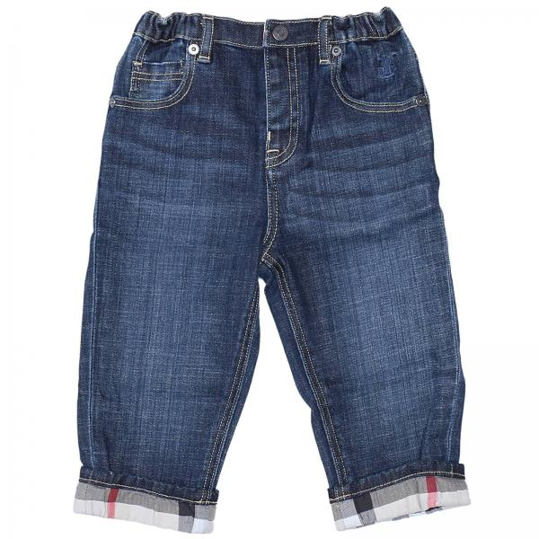 Jeans Little Boy Burberry