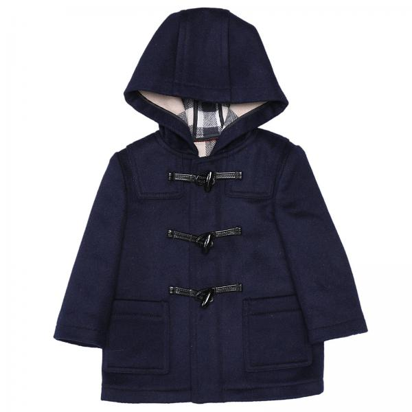 Coat Little Boy Burberry