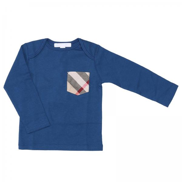 T-shirt Little Boy Burberry