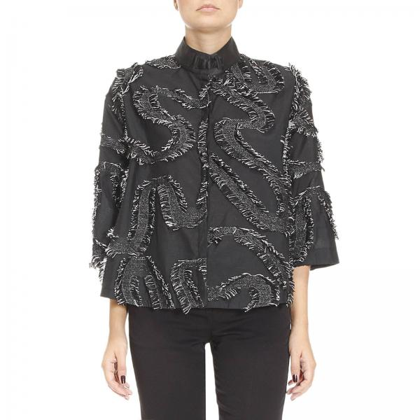 Shirt Women Walter Voulaz