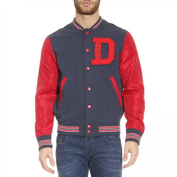 Giacca Uomo Diesel