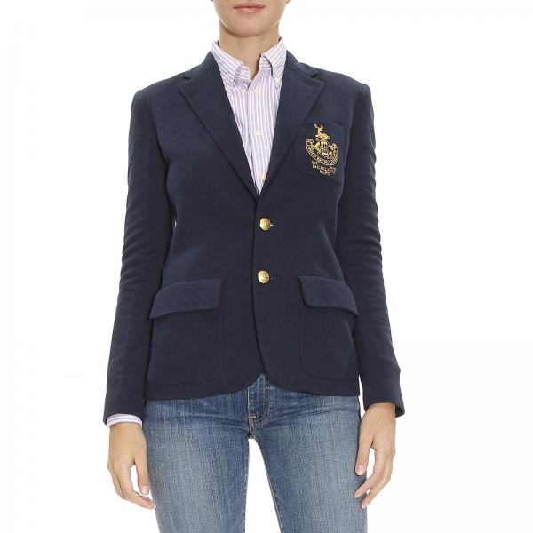 Giacca Donna Polo Ralph Lauren